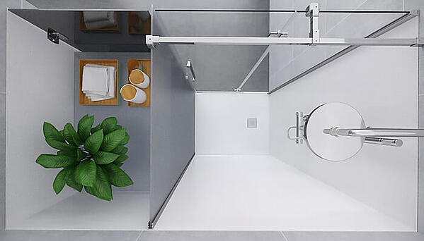mudar-banheira-por-base-de-duche-konvert-profiltek