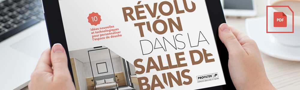 Révolution dans la salle de bains. 10 idées nouvelles et technologiques pour personnaliser l'espace de douche