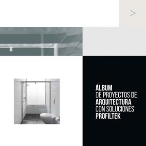 Album poryectos de arquitectura