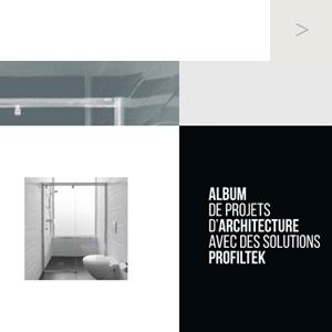 Album Projets Architecture