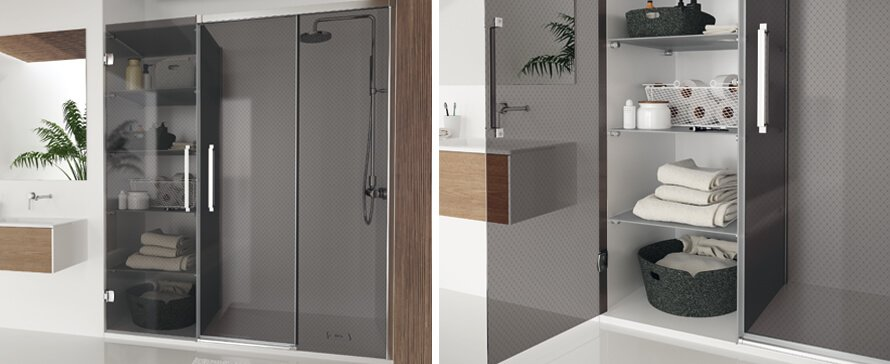 Éxito para tus ventas, Konvert para cambiar bañera por ducha