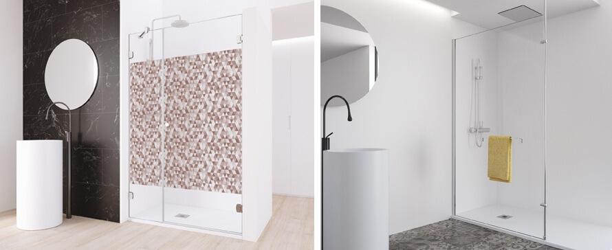 Ofrece a tus clientes la solución perfecta para su cuarto de baño
