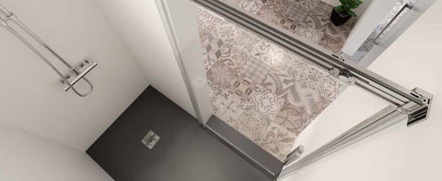 Ofrece el mejor diseño con la máxima calidad en mamparas de baño