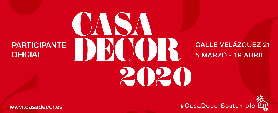 PROFILTEK en Casa Decor 2020