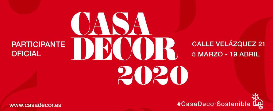 PROFILTEK en Casa Decor 2020