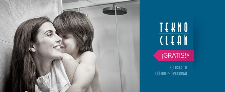 Tratamiento antical gratis en tu mampara a medida PROFILTEK