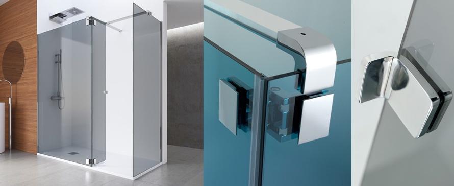 Comment calculer la stabilité d'une cloison douche