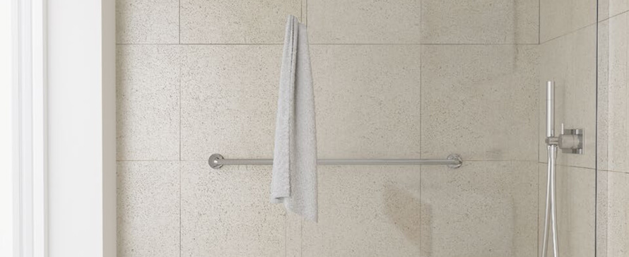 Comment éviter les chutes inutiles dans la salle de bains?