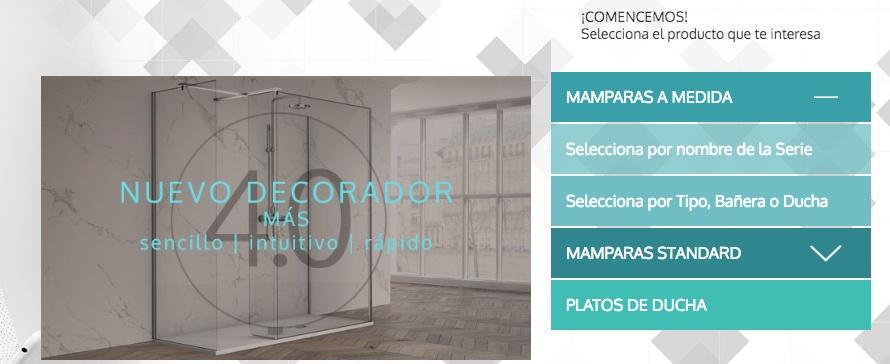 Découvrez comment la technologie vous aide à conclure une vente dans votre magasin de salle de bains
