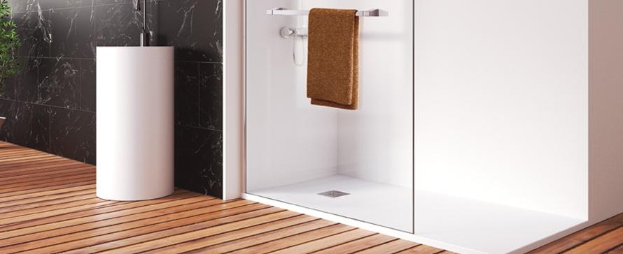 GOTHAM, le bac parfait pour votre salle de bain italienne
