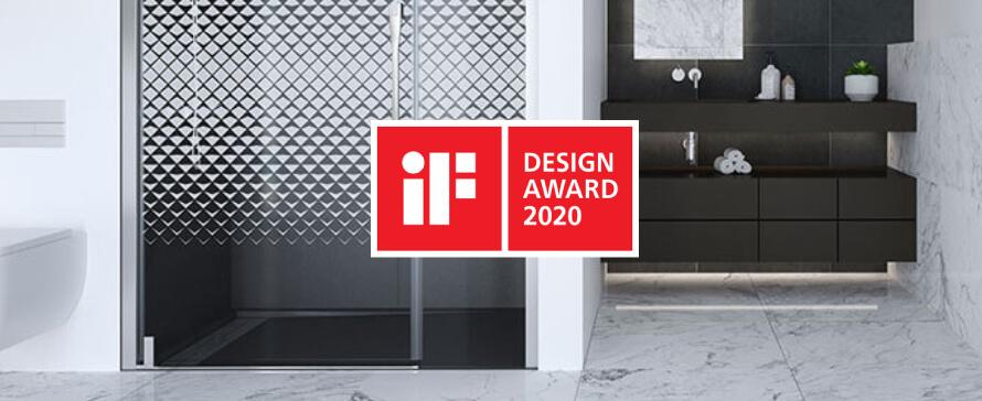 Innovation et design dans la salle de bains ? Avec PROFILTEK, c'est possible