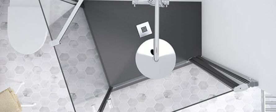 Le nouveau consommateur exige des solutions pour son espace douche sur mesure