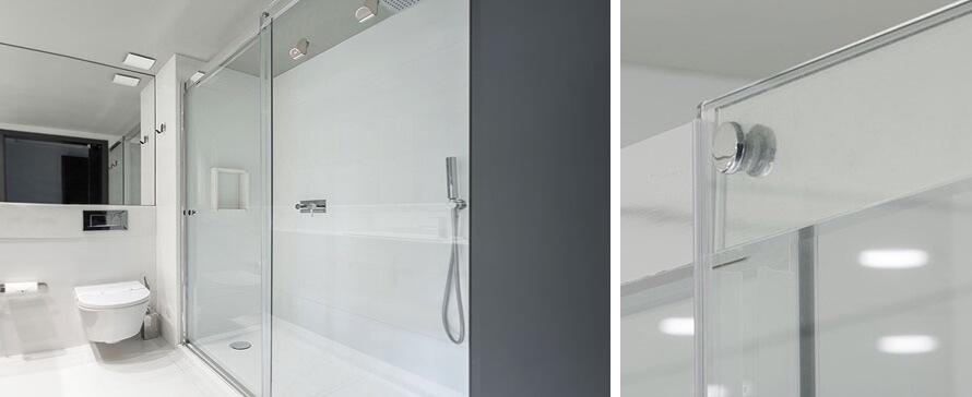 Nini Andrade Silva a choisi PROFILTEK pour son projet Vitoria Stone Hôtel