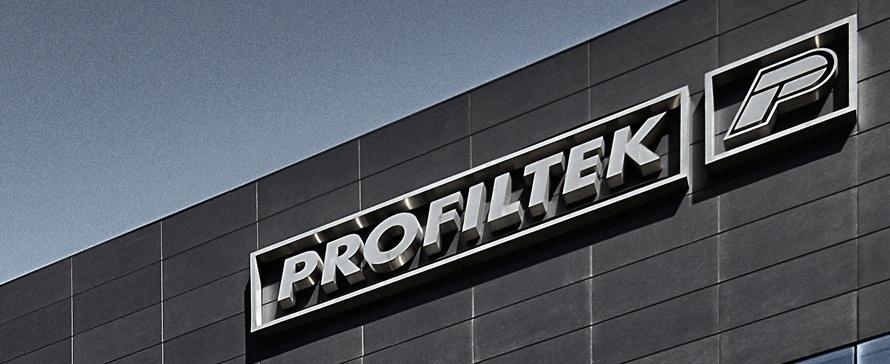 PROFILTEK, leader dans la fabrication de parois de douche