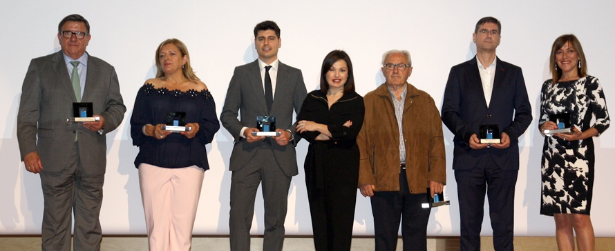 PROFILTEK, prix ASECAM 2018 de l'Internationalisation