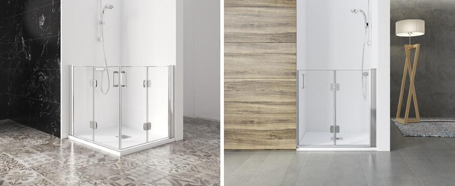 Solutions d'espaces de douche pour les plus âgés de la maison