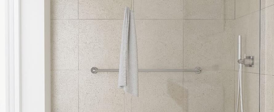 Como evitar quedas desnecessárias na casa de banho?